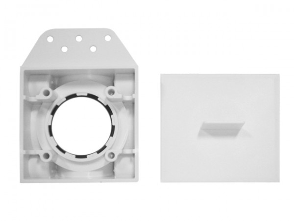 Montagerahmen für Saugdose VacuValve ES