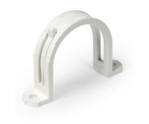 Rohrklemme für PVC-Vakuumrohrsystem