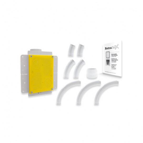 Retraflex Einbau-Set